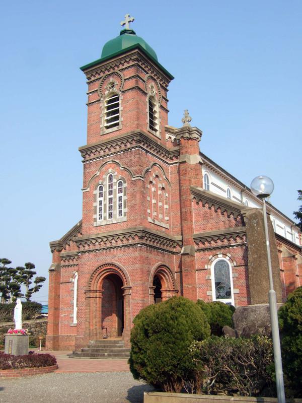 Tabira_cathoric_church