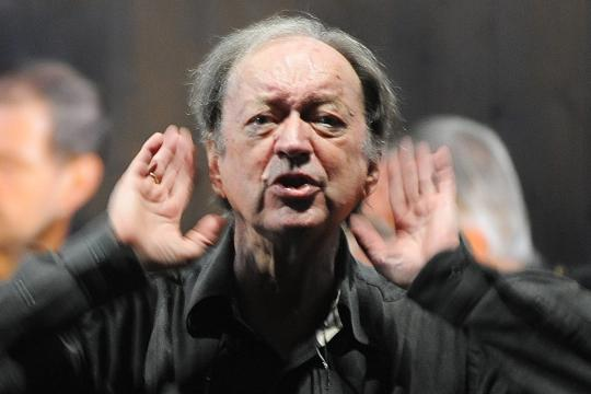 Dirigentnikolausharnoncourtgestorbe